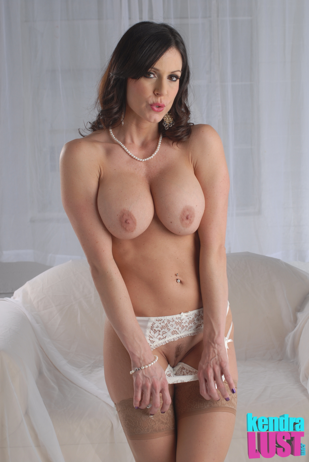 kendra white pornstar